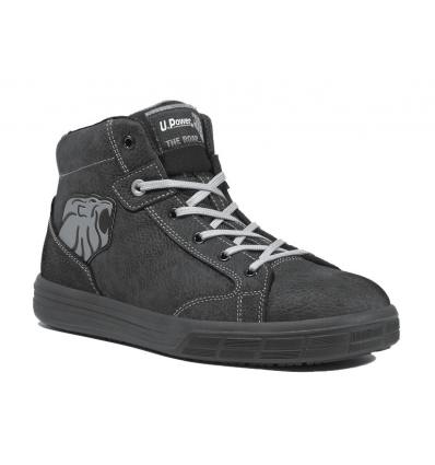 Bota de seguridad Upower Lion S3