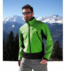 Chaqueta Softshell Activity