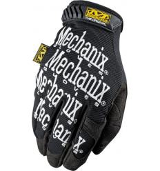 Guante Mechanix - The Original® Glove Black