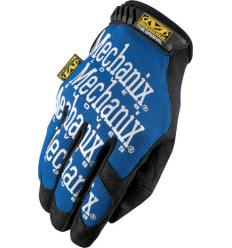 Guante Mechanix - The Original® Glove Azul