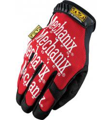 Guante Mechanix - The Original® Glove rojo