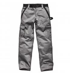 Pantalon Dickies Industry 300 Grey/Black