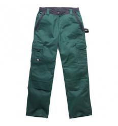 Pantalon Dickies Industry 300 Verde