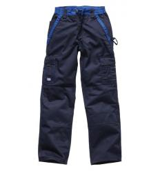 Pantalon Dickies Industry 300 Navy Royal