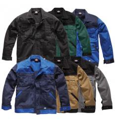 Chaqueta Dickies Industry 300