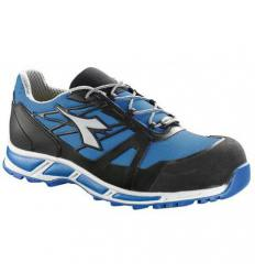 Diadora D-Trail Low S3 azul