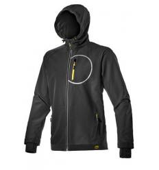 Diadora Jacket trail black