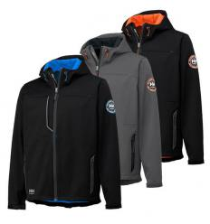 Softshell Helly Hansen Leon