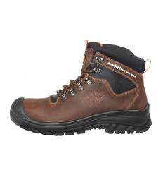 Bota Helly Hansen Vika Mid Brown