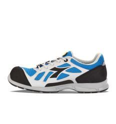 Zapato de trabajo Diadora D-Flex Low S1p azul
