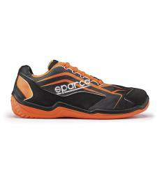 Sparco Touring Low S1P Orange