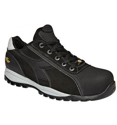 Zapato Diadora Glove Tech Low Pro S3 negro