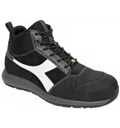 Zapato Diadora D-Lift High S3 Negro