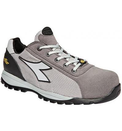 Zapato Diadora Glove Tech Low S1P Gris