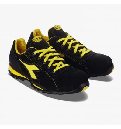 Zapato Diadora Glove Low S1P negro