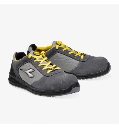 Zapato Diadora Formula Low S1P ESD Gris