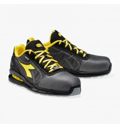 Zapato Diadora Run Net Airbox Matryx Low S1P