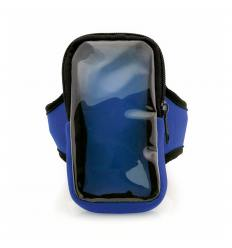 Brazalete porta-movil softshell Tracxu