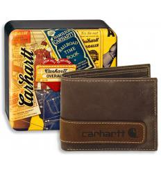CARTERA CARHARTT TWO TONE BILLFOLD