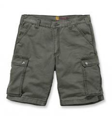 Pantalon corto Rugged Cargo Short