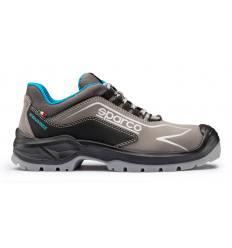 Zapato Sparco Endurance S3 SRC gris