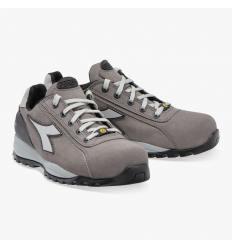 Zapato Diadora Glove Net Low S3 gris